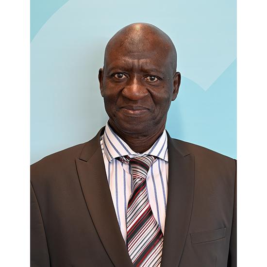 Senegal_Dr. Matar Camara_headshot